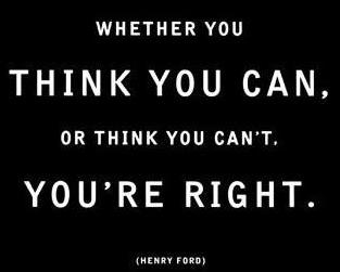 Truth Henry Ford